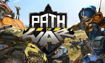 Path of War