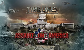 Tidslinjer: Assault on America