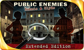 Vijanden van de staat HD