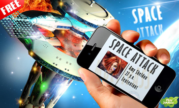 Space Attack Shooter gratuitement