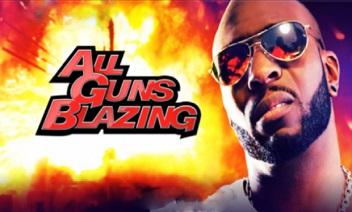 Todos los Guns Blazing