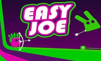 Easy Joe world