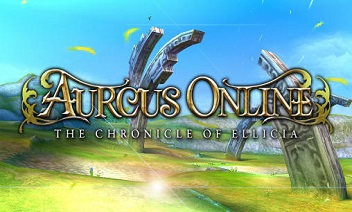Aurcus online: The chronicle of Ellicia