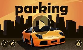 Parking Hero