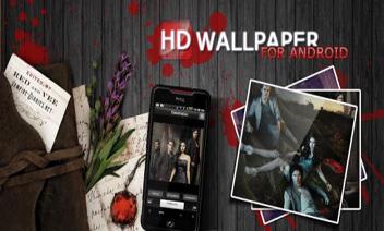 Vampire Diaries HD