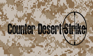 Counter strike desert