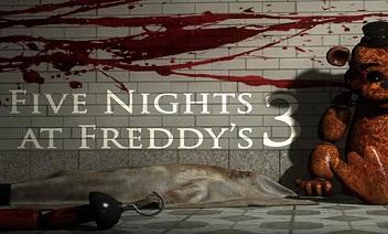 Fem nätter på Freddys 3