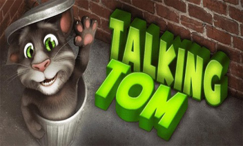 Mijn Talking Tom