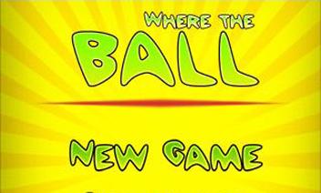 Where the Ball?