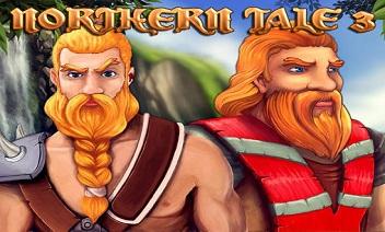 Észak-Tale 3 - Legends of the North 3