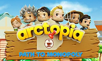 Arctopia: Put do monopola