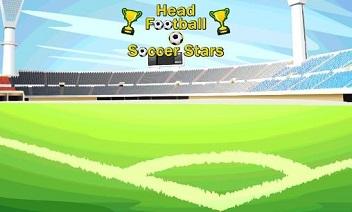 رئيس كرة القدم: نجوم كرة القدم