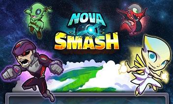Nova Smash: O aventura actiune praștie
