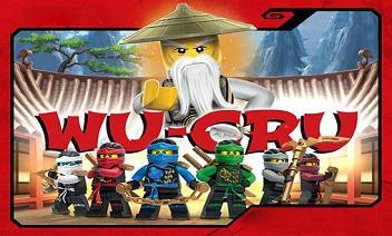 LEGO Ninjago: วู Cru