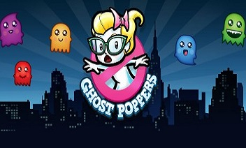 Ghost poppers