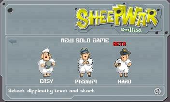 Ovce rata (WarSheep) - ONLINE