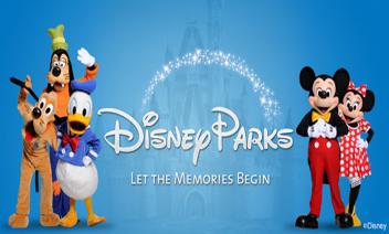 Disney minnen HD