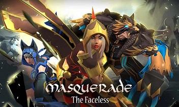 Masquerade: yüzsüz