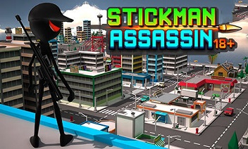 Stickman assassin