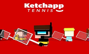Ketchapp: Tenis