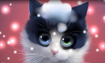 Frosty Kitten Lite