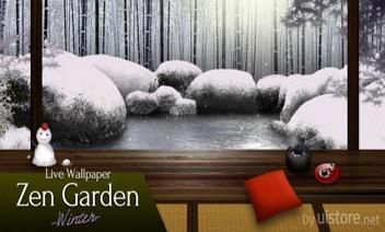 ZEN jardin d'hiver LW