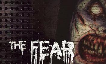 A félelem: hátborzongató sikoly ház