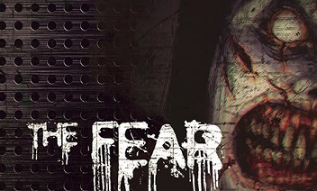 Rädslan: Creepy scream hus