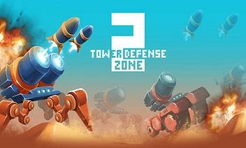 Tower Defense zone 2