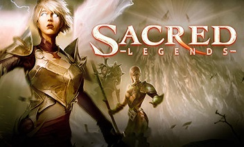 Sacred legenden