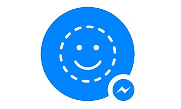 Selfied for Messenger