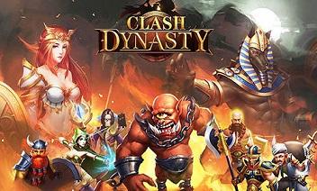 Clash dynastie