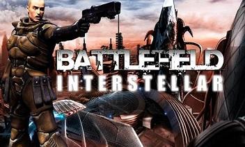 Battlefield interstelar
