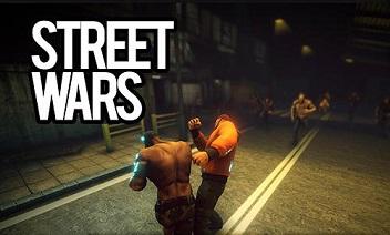 războaie stradale