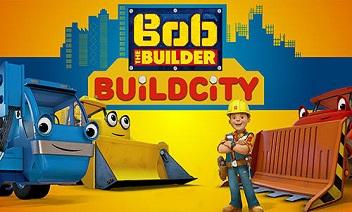 Bob the Builder: építsünk várost