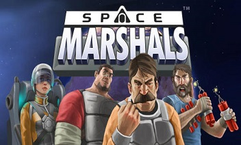 Space marskalk