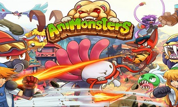 Animonsters