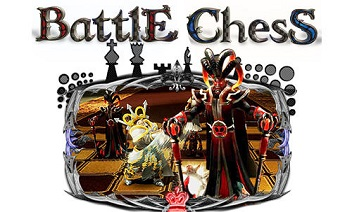 batalla de ajedrez