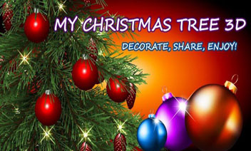 My Christmas Tree 3D