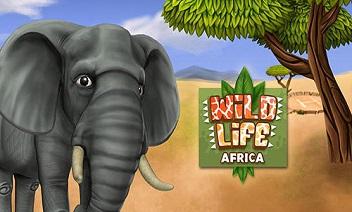 Pet világ: Wildlife Afrika
