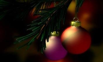 3D Navidad