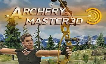 Streličarstvo Master 3D