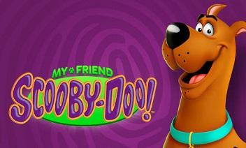 เพื่อนของฉัน Scooby-Doo!