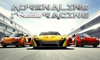 سباق الأدرينالين: Hypercars