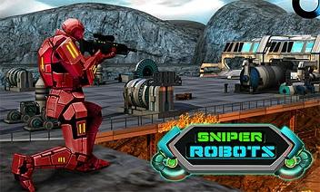 Sniper robots