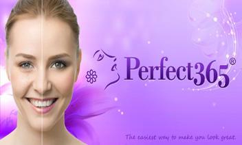 Perfect365: أفضل ماكياج الوجه