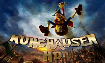 Munchausen HD