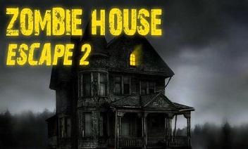 Zombie hus: Escape 2
