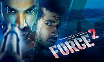 Force 2: Oyun