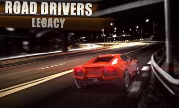 Cestovna vozača: Legacy